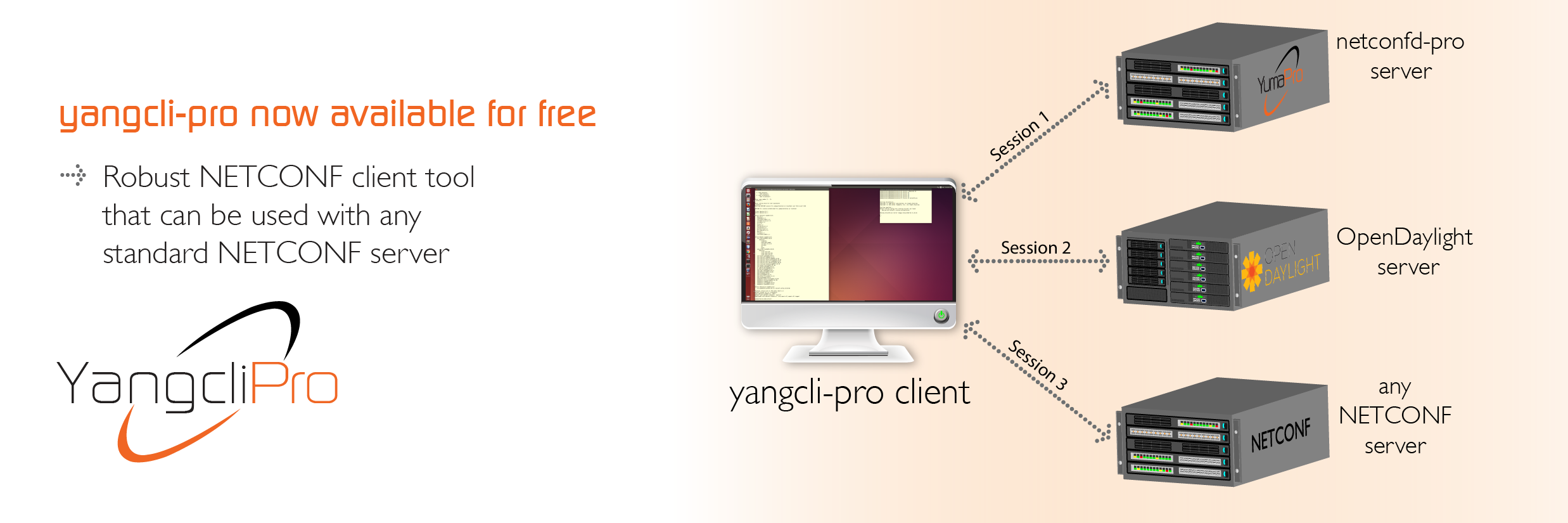 yangcli-pro is now free!