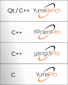 YumaBench is the newest Layer of YumaPro SDK