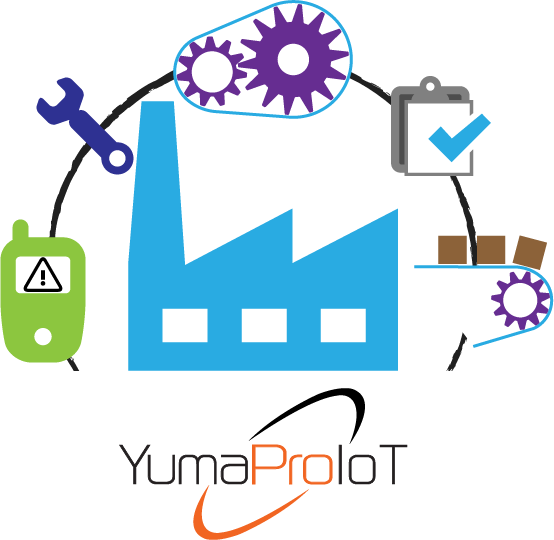 IoT support for YumaPro SDK